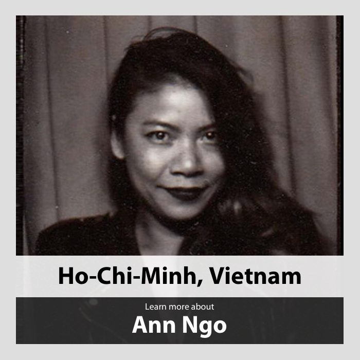 Freelance Tech Pack Designer Ho Chi Minh City